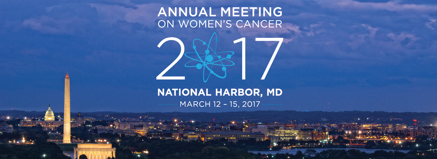 SGO Annual Meeting on Women's Cancer®