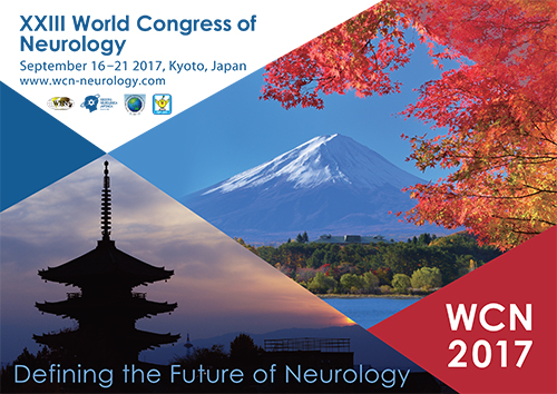 XXIII  World Congress of Neurology