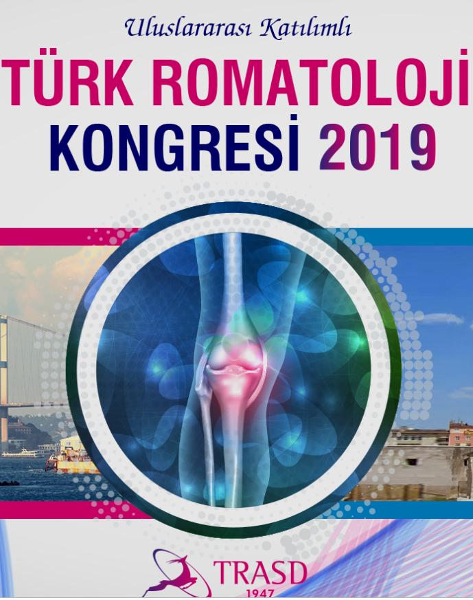 10. Türk Romatoloji Kongresi (TRASD)