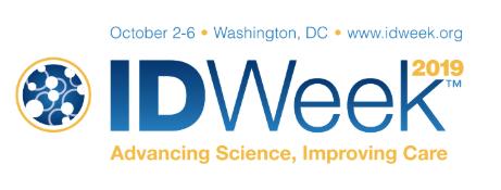 IDWeek 2019