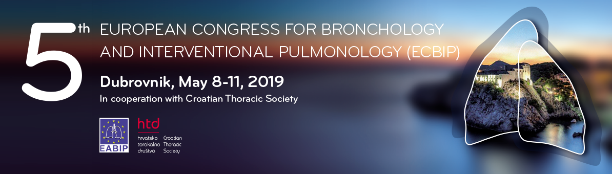 European Congress for Bronchology and Interventional Pulmonology
