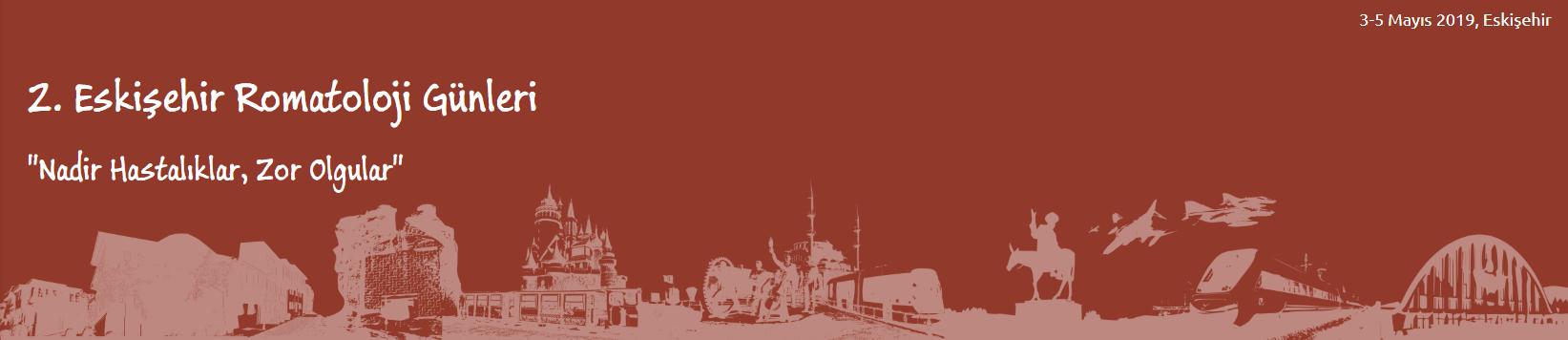 2. Eskişehir Romatoloji Günleri