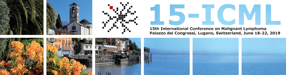 15-ICML International Conference on Malignant Lymphoma