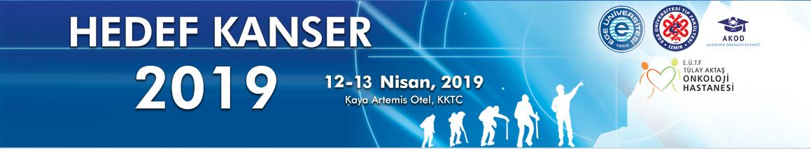 Hedef Kanser 2019
