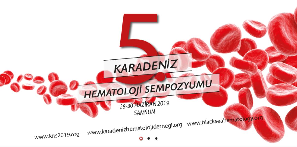 5. Batı Karadeniz Hematoloji Günleri