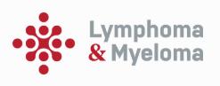 The 2019 Lymphoma & Myeloma Congress