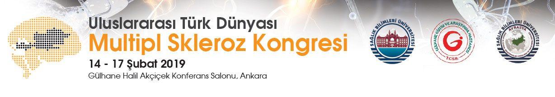 Uluslararası Türk Dünyası Multipl Skleroz Kongresi
