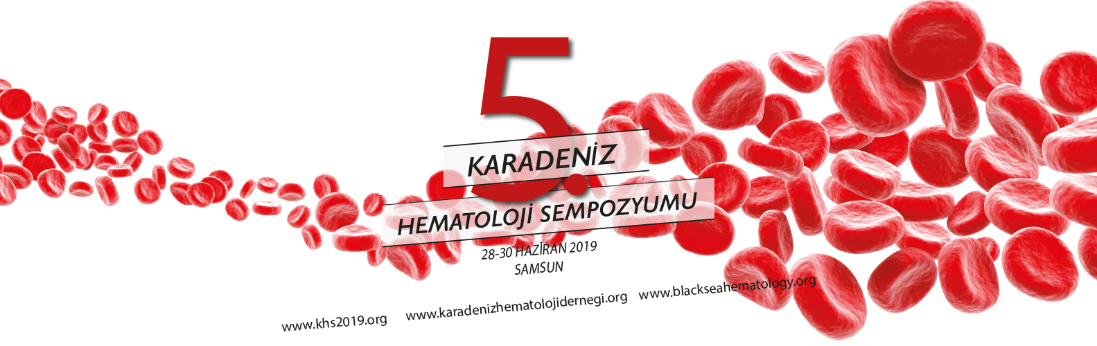 5. Karadeniz Hematoloji Sempozyumu
