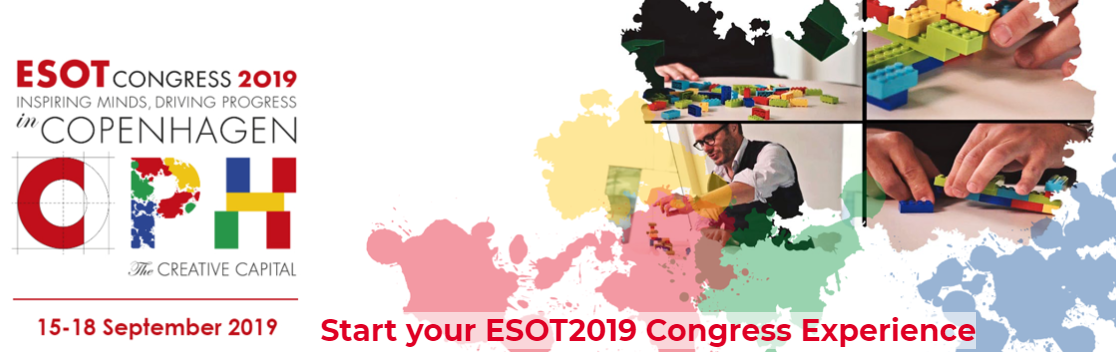 19th Congress of European Society for Organ Transplantation 2019
