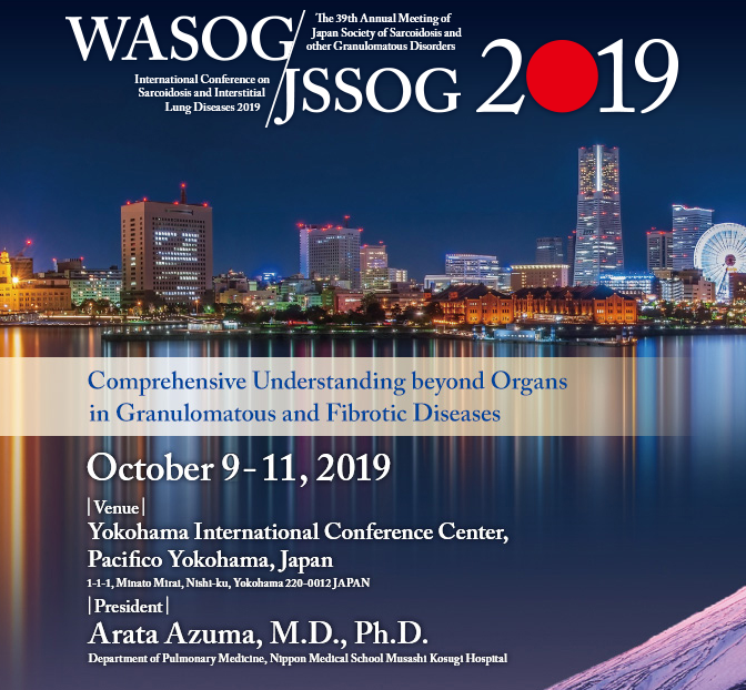 World Association for Sarcoidosis and Other Granulomatous Disorders (WASOG)