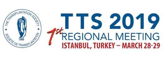 1st Regional Meeting of the Transplantation Society