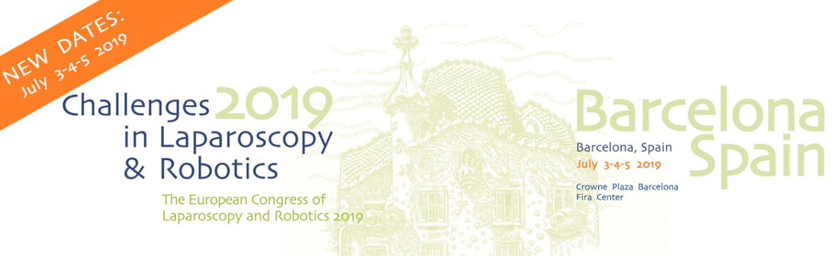 Challenges in Laparoscopy & Robotics 2019