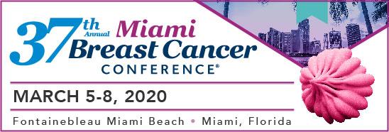 37th Annual Miami Breast Cancer Conference