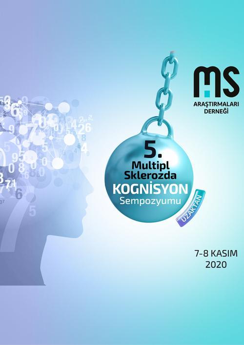 (VIRTUAL) 5. Multipl Sklerozda Kognisyon Sempozyumu