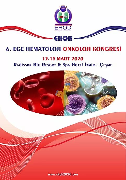 6. Ege Hematoloji Onkoloji Kongresi