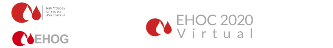 (VIRTUAL) XI. Eurasian Hematology-Oncology Congress - EHOC 2020