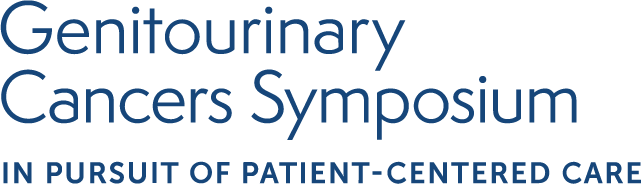 2020 Genitourinary Cancers Symposium (ASCO GU)