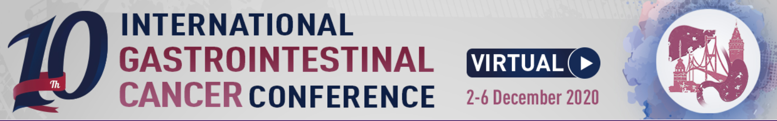 10th International Gastrointestinal Cancers Virtual Conference (IGICC 2020)
