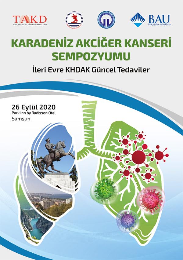 Karadeniz Akciğer Kanseri Sempozyumu