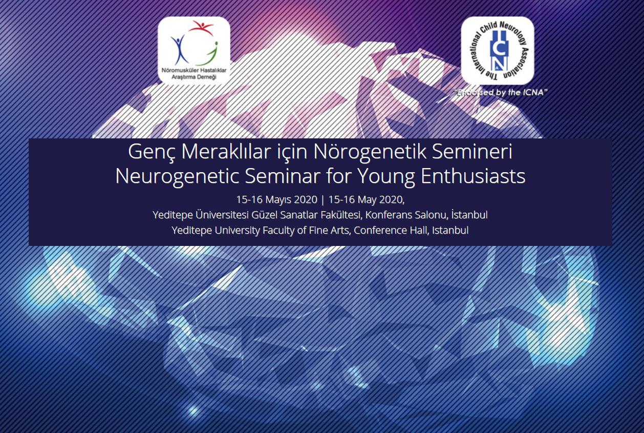 Genç Meraklılar için Nörogenetik Semineri