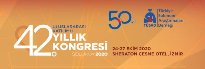 (ERTELENDİ) TÜSAD 42. Ulusal Kongresi