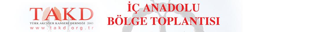 (ERTELENDİ) TAKD İç Anadolu Bölge Toplantısı