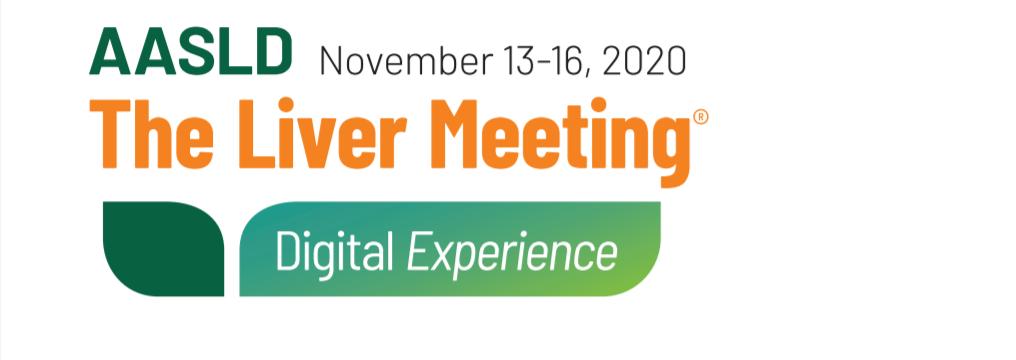 (VIRTUAL) AASLD Liver Meeting 2020