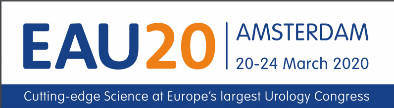 (VIRTUAL) European Association of Urology (EAU20)