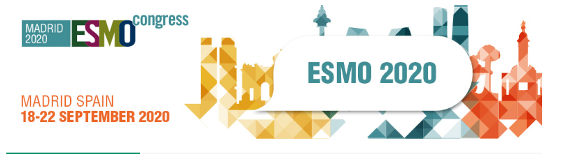 ESMO 2020 Madrid