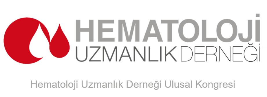 (VIRTUAL) Hematoloji Uzmanlık Derneği Ulusal Kongresi