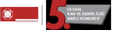 (VIRTUAL)  5. Ulusal Kan ve Kemik İliği Nakli Kongresi