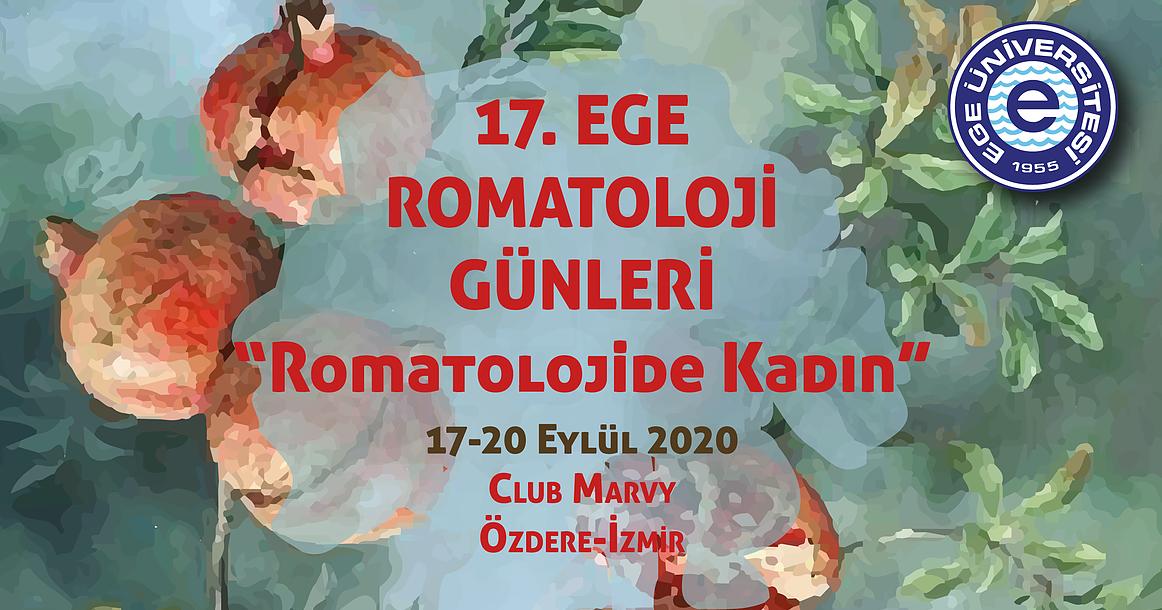 (ERTELENDİ) 17. Ege Romatoloji Günleri