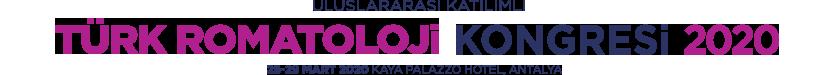 Türk Romatoloji Kongresi 2020 (TRASD)