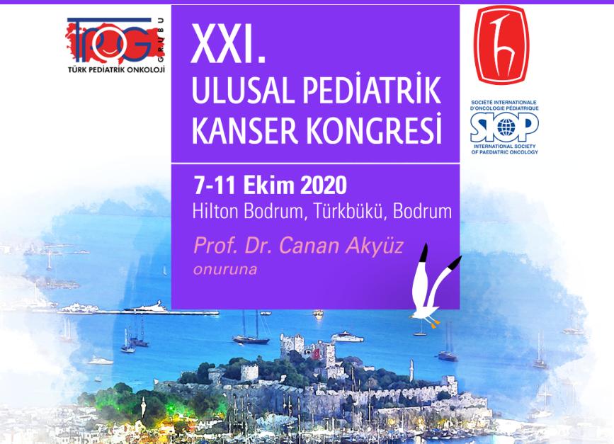 (ERTELENDİ) XXI. Ulusal Pediatrik Kanser Kongresi