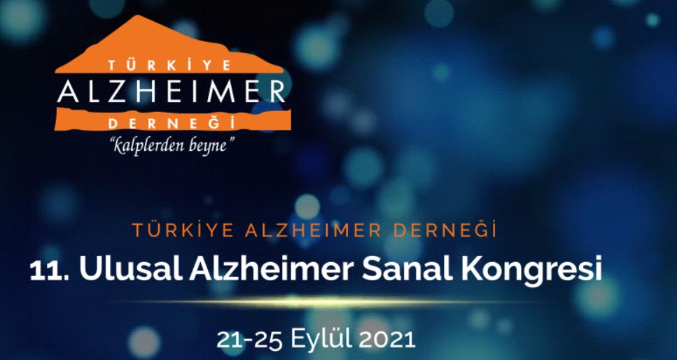 (VIRTUAL) 11. Ulusal Alzheimer Kongresi