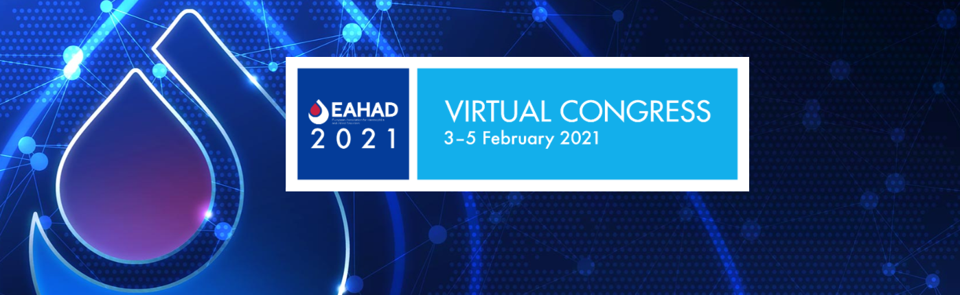EAHAD Virtual Congress 2021