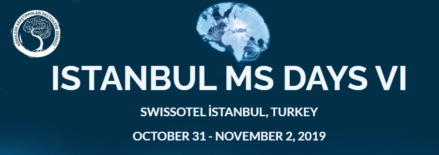 İstanbul MS Days VI 2021