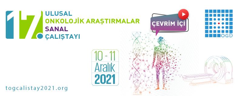 (VIRTUAL) 17. Ulusal Onkolojik Araştırmalar Çalıştayı
