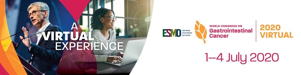 (VIRTUAL) ESMO World Congress on Gastrointestinal Cancer 2020