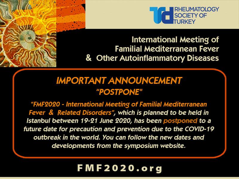(ERTELENDİ) FMF 2020