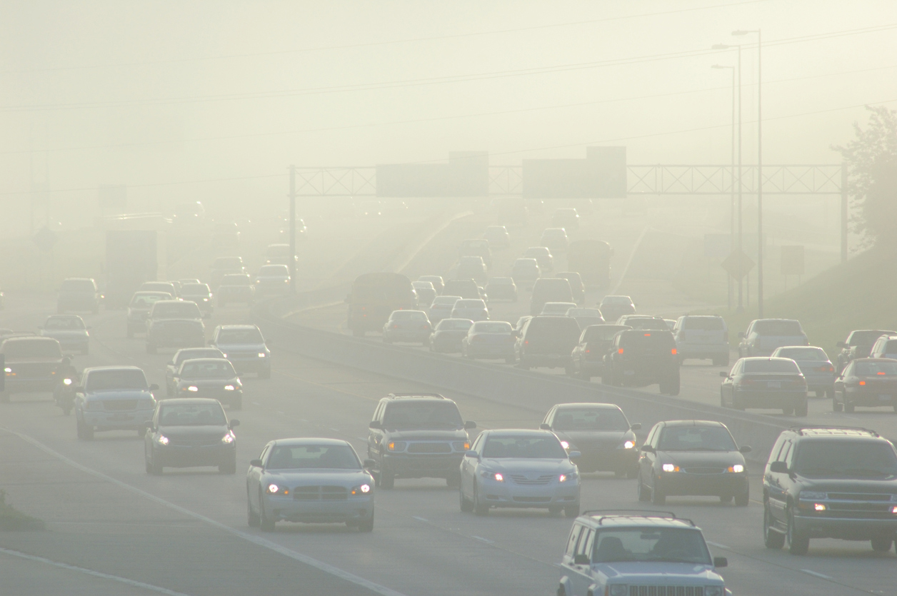 Hava kirliliği kolesterolü tetikliyor