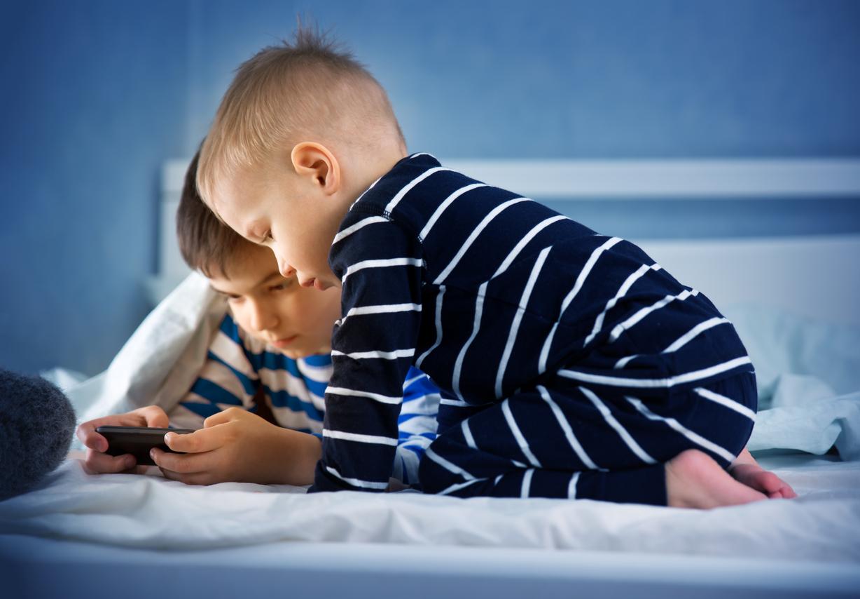 Bilgisayar çocukların ruh sağlığını bozuyor