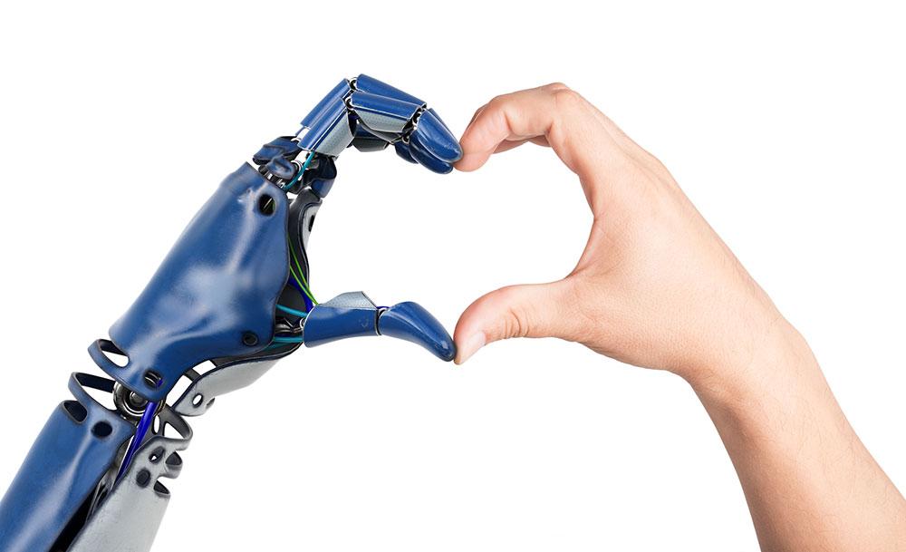 fc6503db160 Protez Eller Daha İşlevsel Olabilir mi