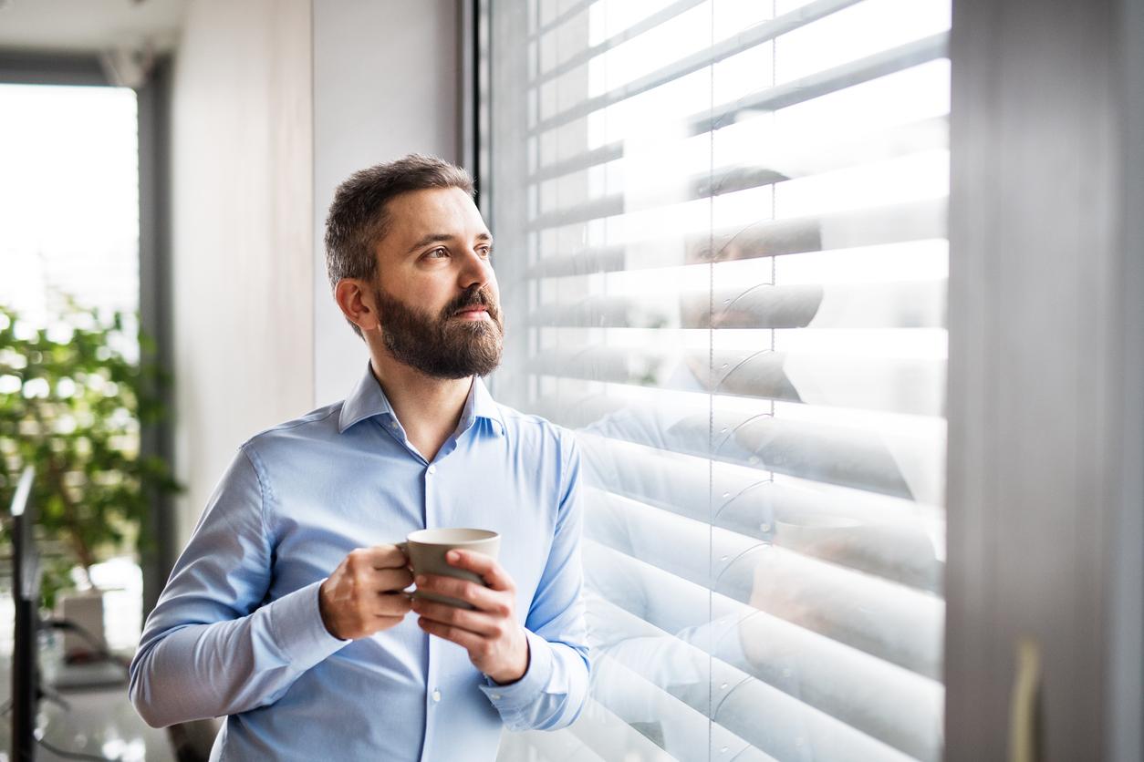 prostat büyümesi ve kahve