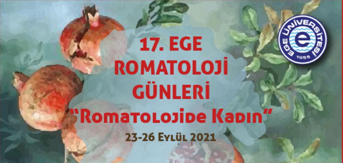 17. Ege Romatoloji Günleri: Romatolojide Kadın 2021