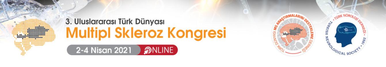 (VIRTUAL) 3.  Uluslararası Türk Dünyası MS Kongresi