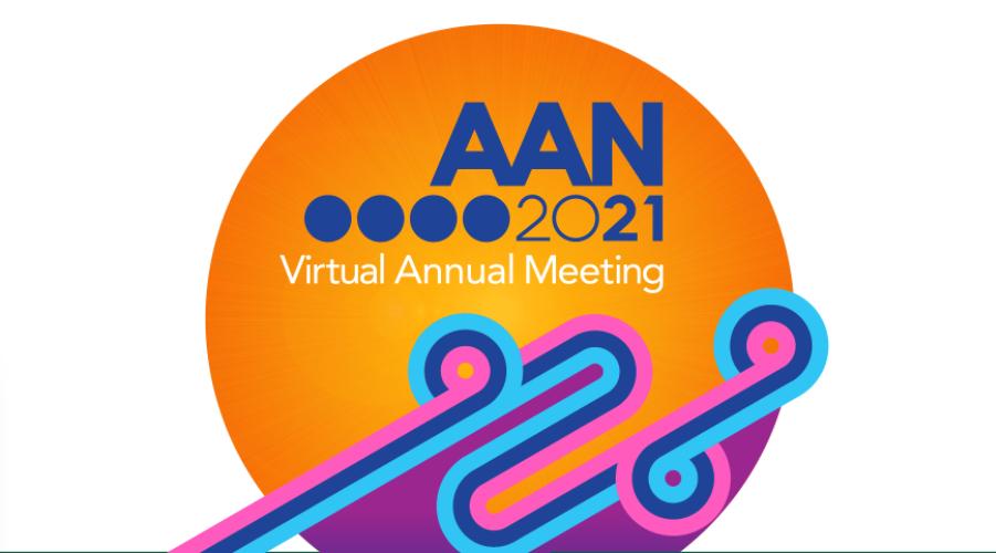 (VIRTUAL) AAN 2021 Annual Meeting