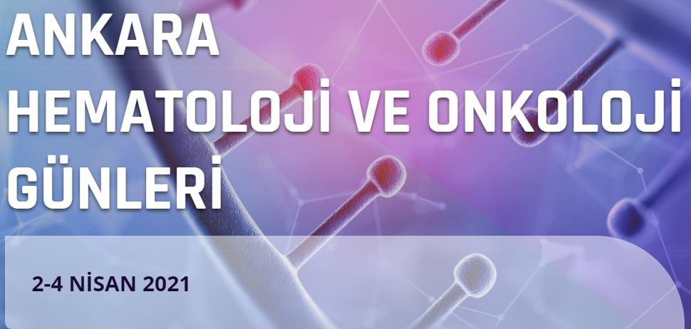 (VIRTUAL) Ankara Hematoloji Onkoloji Kongresi - AHOG