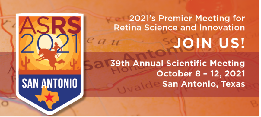 ASRS 39th Annual Scientific Meeting 2021