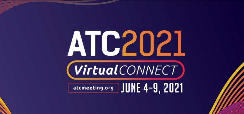 (VIRTUAL) American Transplant Congress 2021